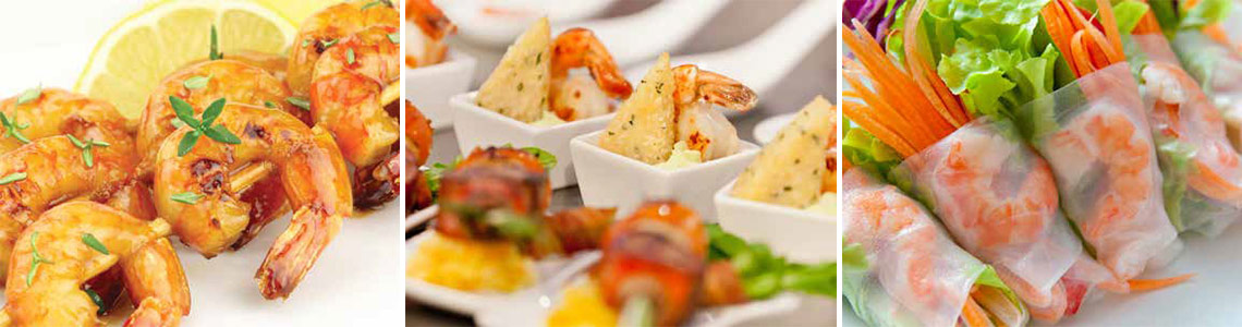 New York Catering - Party Platters